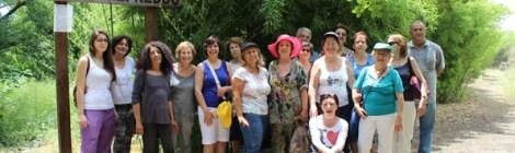 On line le fotografie della festa convegno di Alì Terme