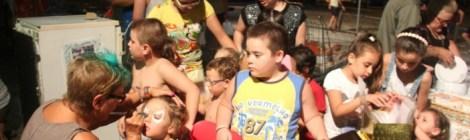 """""""La Festa é mia!"""", quattro serate a tutti coloro che si sentono ancora bambini"""