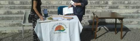 BdT Zancle Solidale di Messina - Settimana Nazionale delle BdT 2016