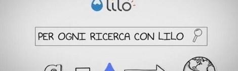 """""""LILO"""" il motore di ricerca etico"""