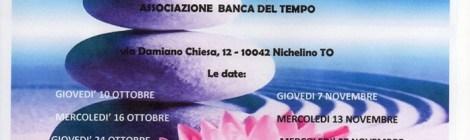 Banca del Tempo Nichelino