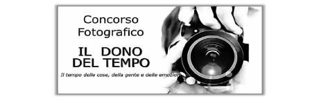 Concorso nazionale di fotografia-Coordinamento BdT di Verona