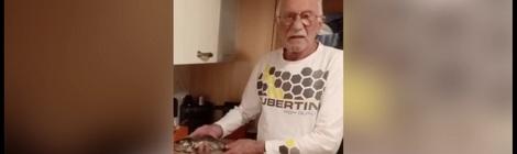 Video Banca del Tempo Bolzano - Ricetta di antipasto a base di pesce
