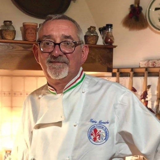 Mario Monechi Personal Chef