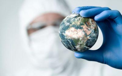 Green Deal e salute. Curare davvero un mondo guasto