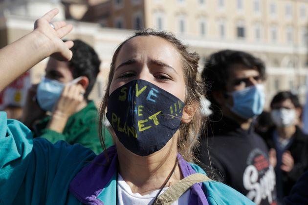I giovani per il clima chiamano, la loro voce non si può ignorare