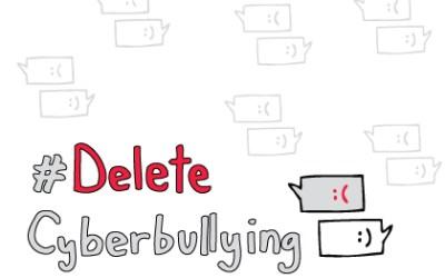 #DeleteCyberbullying L'app contro il Bullismo