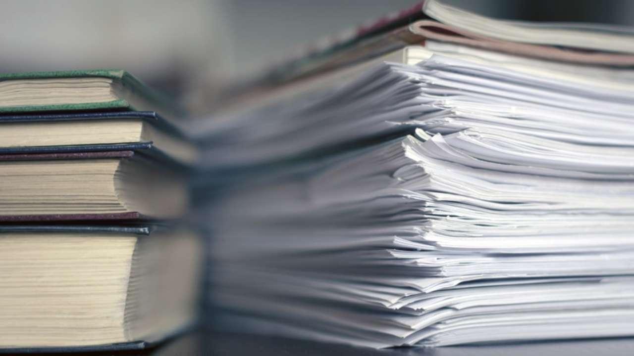 I libri contabili di un'associazione: i libri contabili istituzionali