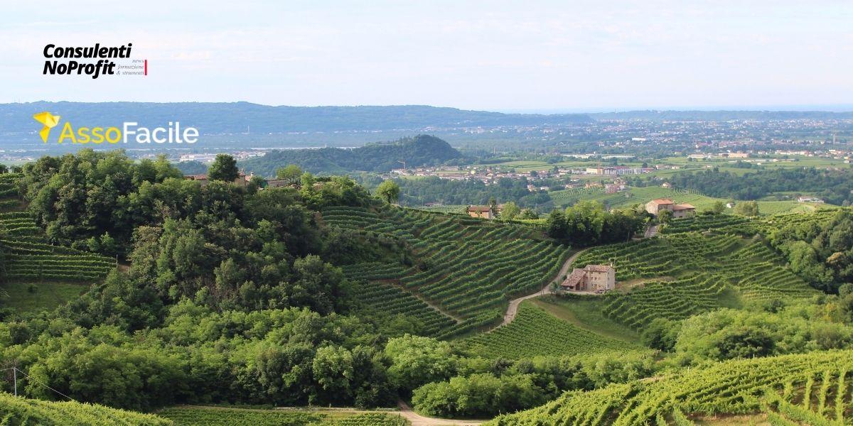 La Regione Veneto punta con forza sul Terzo Settore