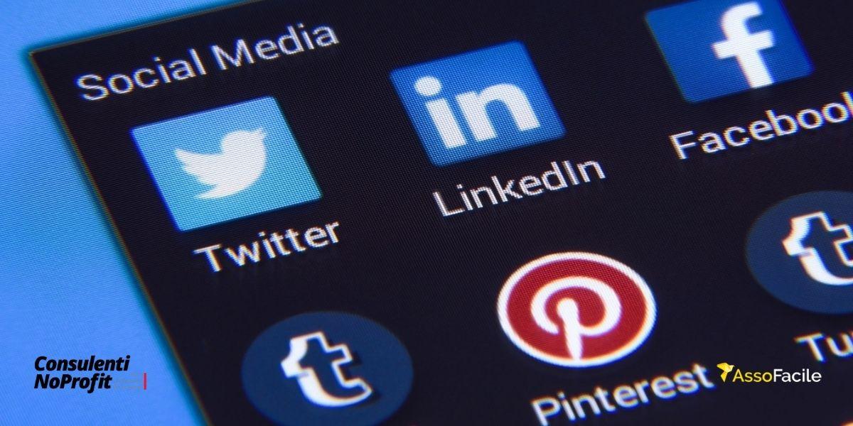 9 consigli sul social media marketing per il terzo settore e gli enti di beneficenza
