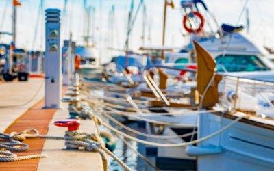 Comment prévenir les vols et intrusions lorsque votre bateau est au port ?