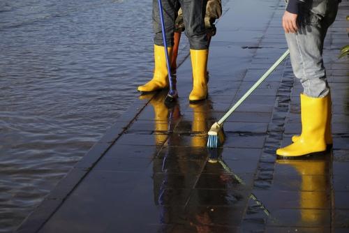 Inondations dans le Sud-Est : les assureurs déploient des mesures d'urgence pour accompagner les sinistrés