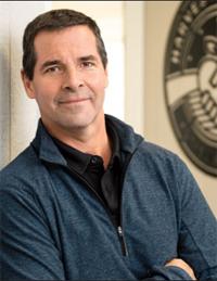 Featured Alumnus – Tim Krueger