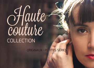 Assuna Collection Haute Couture