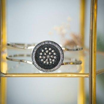 Bracelet vintage Myrtille