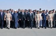 الإقتصاد المصري: بداية التحديات الحقيقية
