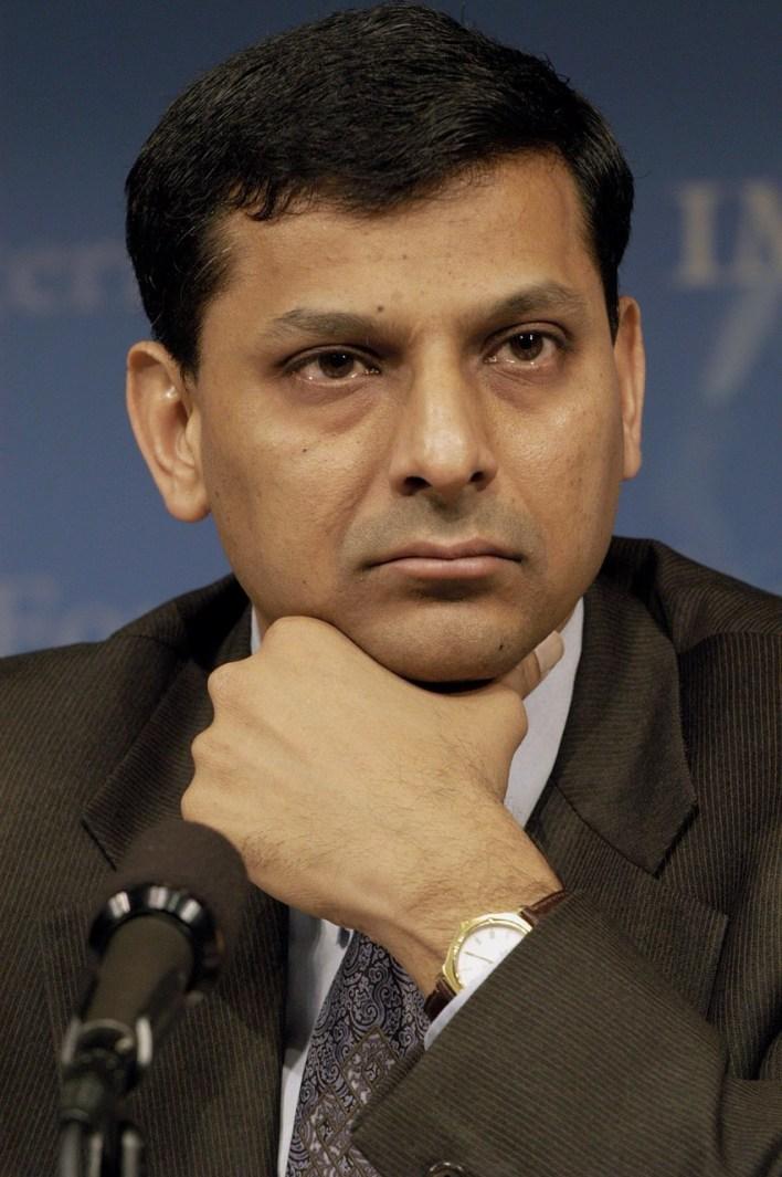 محافظ البنك المركزي الهندي راغورام راجان: إنكسر التعاون الدولي