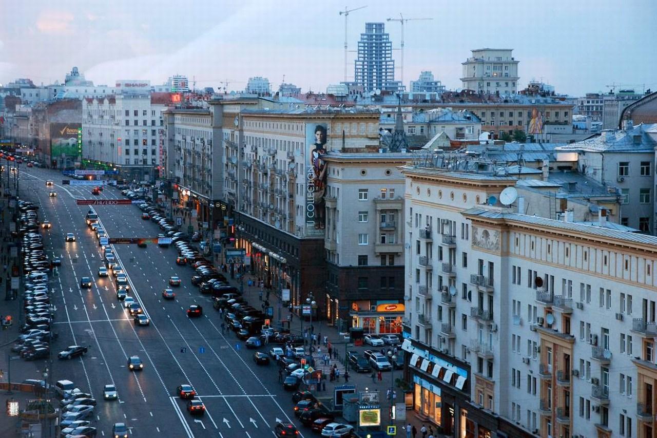الإستثمار الخليجي في روسيا المُعاقَبَة غربياً يثير غضب أميركا