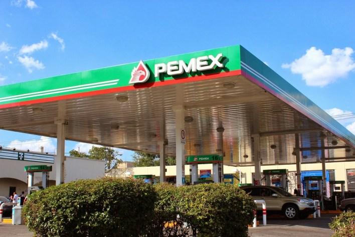 """شركة """"بيميكس"""": إعادة هيكلتها على الطريق"""