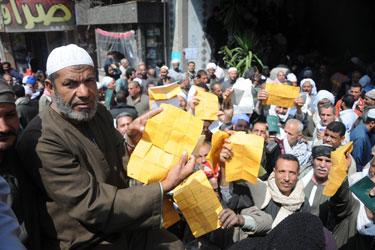 العراق: تحذير من إستغلال