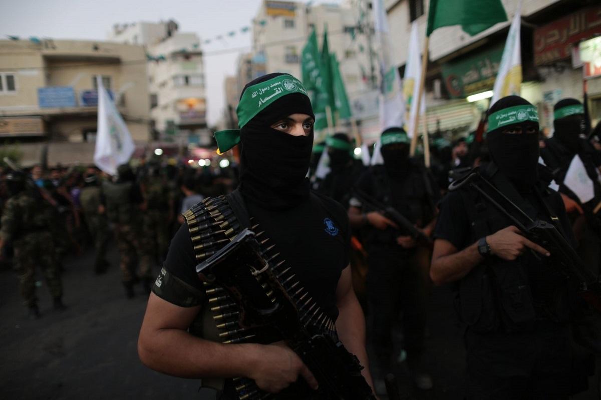 """حركة """"حماس"""": لن تنهزم"""