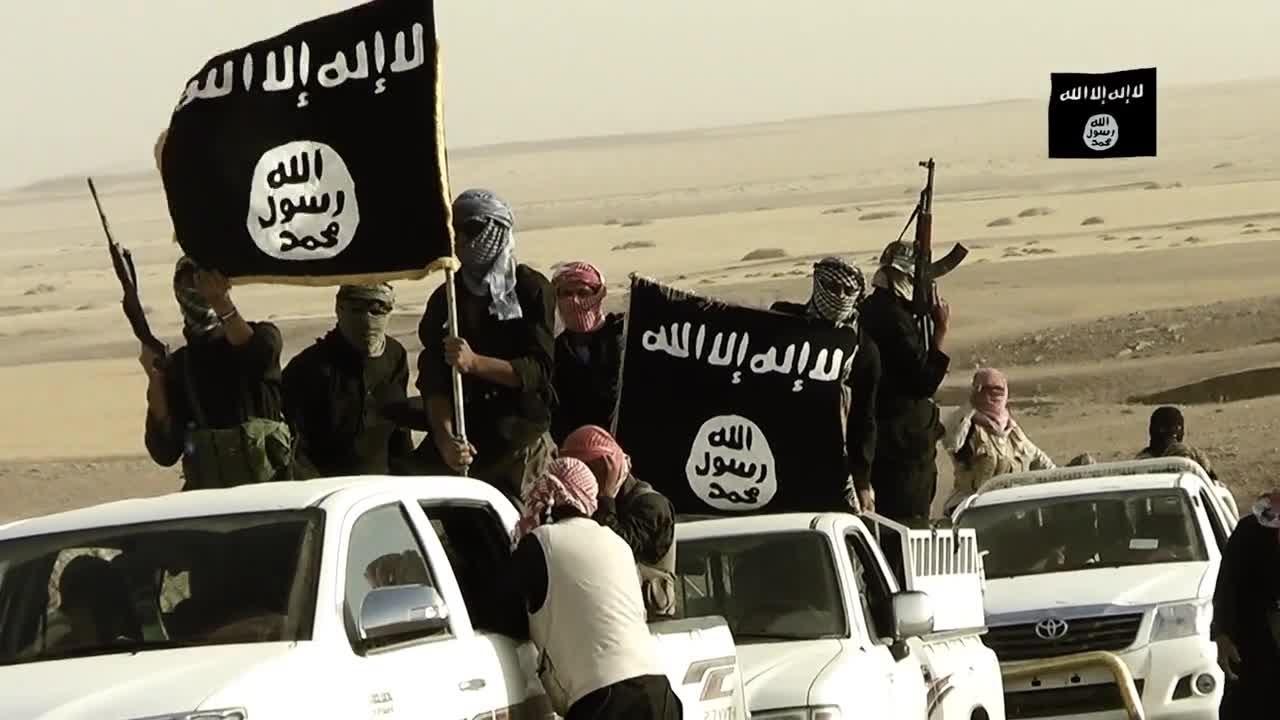 """تنظيم """"الدولة الإسلامية: هل يتابع المسيرة إلى الأردن؟"""