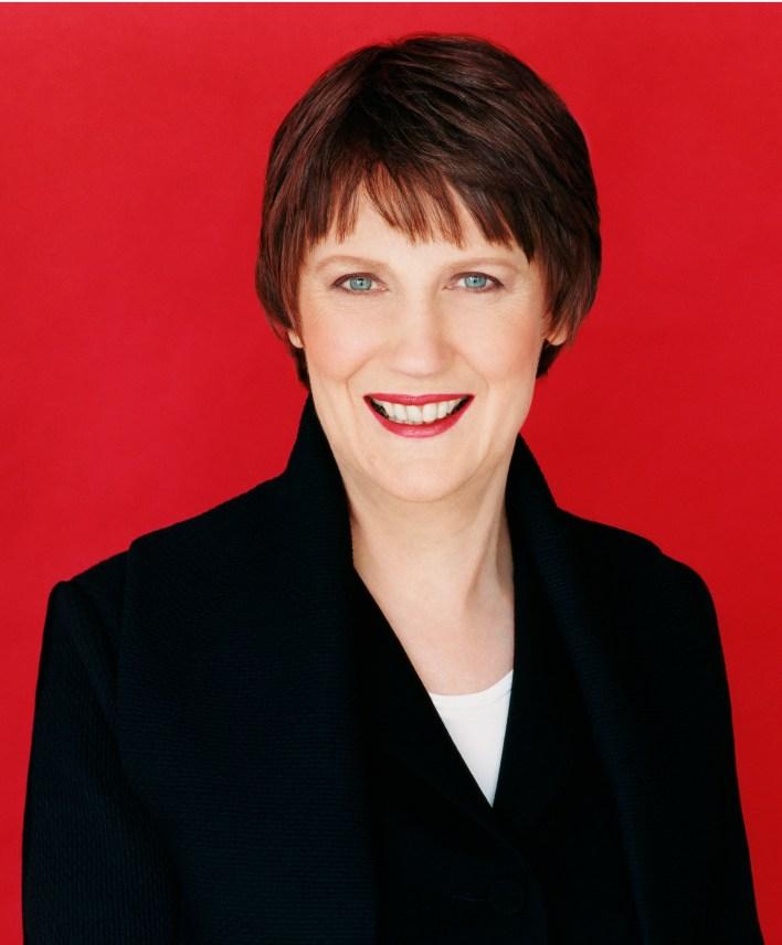 مديرة برنامج الأمم المتحدة الإنمائي هيلين كلارك