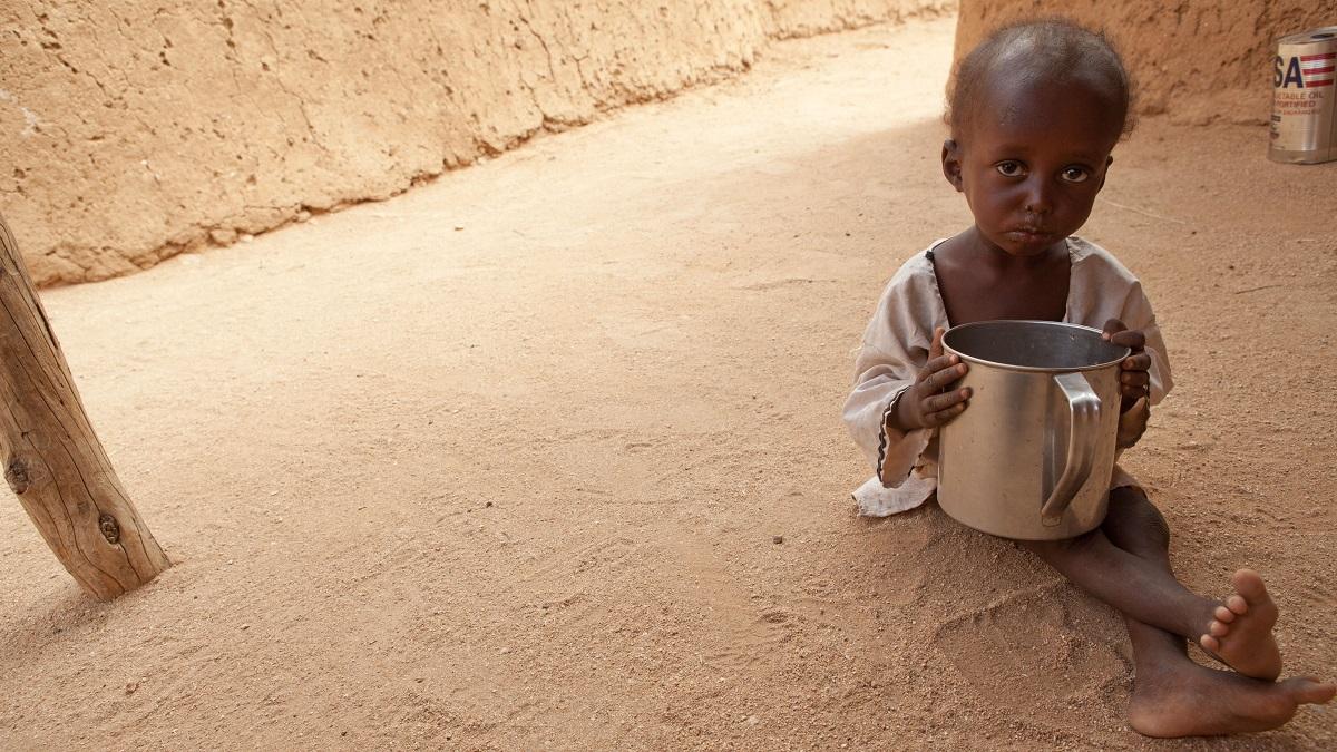 1.5 مليار شخص في العالم يعيشون في فقر