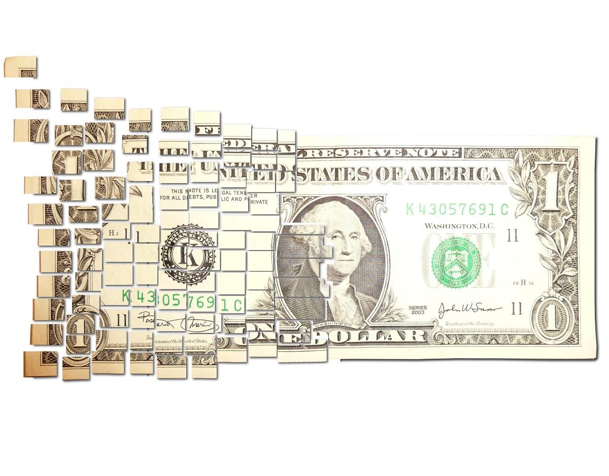 هل تُهمِّش العقوبات الدولار الأميركي؟