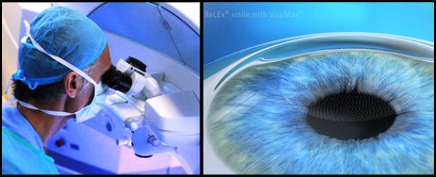 تقنيات جديدة تحرّر العيون من أمراضها ونظّاراتها