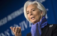 لاغارد تحذّر دول اليورو من الدخول في ركود