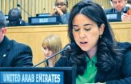 الإمارات تتعهد في الأمم المتحدة  بتشكيل خطة إنمائية للعشرين سنة المقبلة