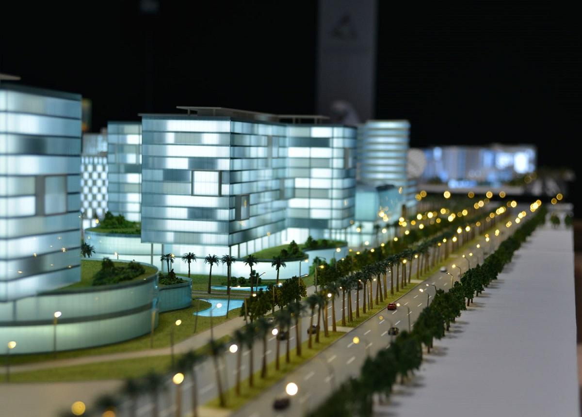 إقتصاد قطر ... ما زالت آفاقه واعدة