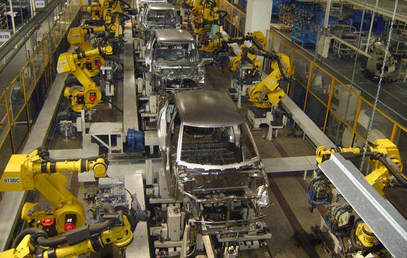 المغرب يراهن على الصناعة لتحديث إقتصاده