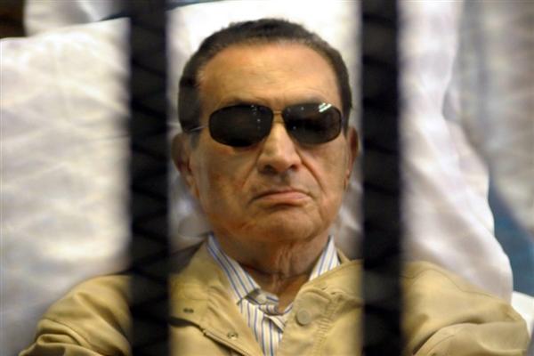 محاكمة مبارك: المقطع الختامي للثورة المصرية