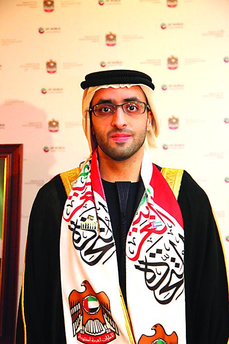 الشيخ محمد آل مكتوم