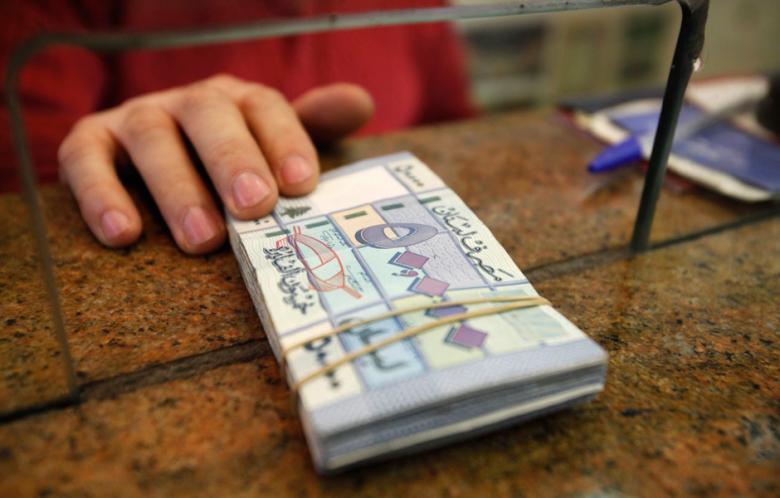 ثلثا اللبنانيين يملكون ثروة أقل من 10 آلاف دولار