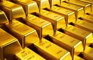 إرتفاع كميات الذهب الواردة إلى الأراضي الفلسطينية خلال 2014