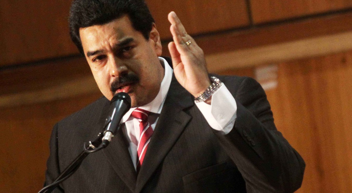 الرئيس الفنزويلي نيكولاس مادورو: يبحث عن تخفيض الإنتاج من دون طائل