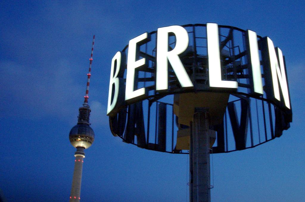 سر المصرفيين القذر في برلين