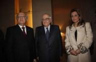 الصحافة اللبنانية تُكرَّم في