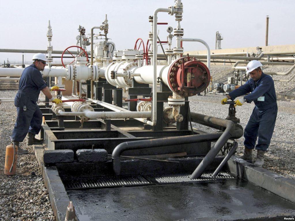 النفط في كردستان العراق: القوانين المحفزة أنعشت القطاع