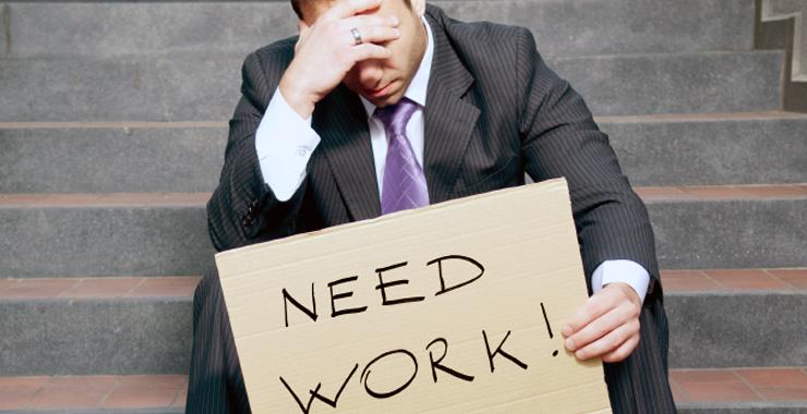 البطالة المزمنة في العالم العربي
