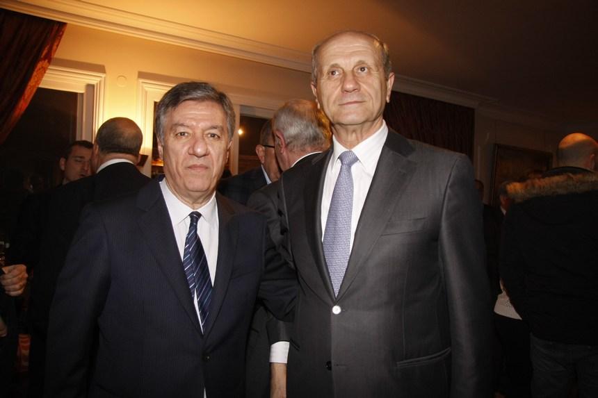 مروان شربل وفريج صابونجيان