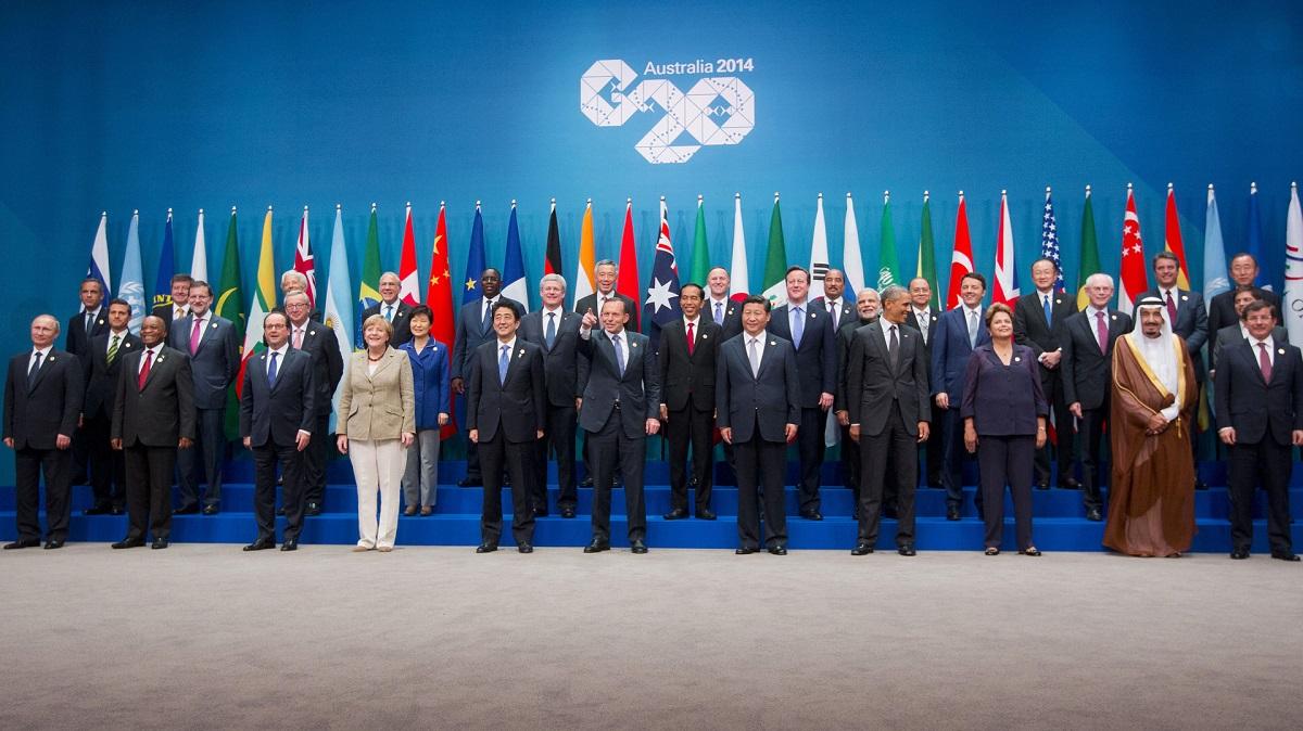قمة مجموعة العشرين: صارت منتدى لحل المشاكل الإقتصادية الدولية