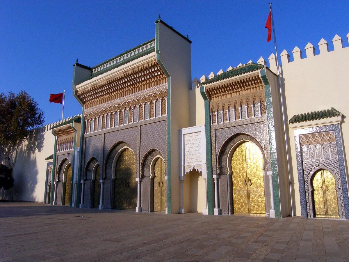 إسلاميو صاحب الجلالة: التجربة المغربية