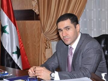 سوريا تروّج للصناعة المتضررة بالحرب