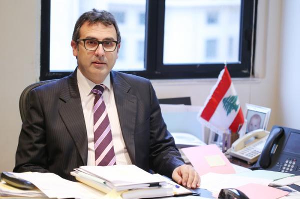 """المدير العام لوزارة المال ألان بيفاني: """"تلقينا صدمات خارجية عدة"""""""