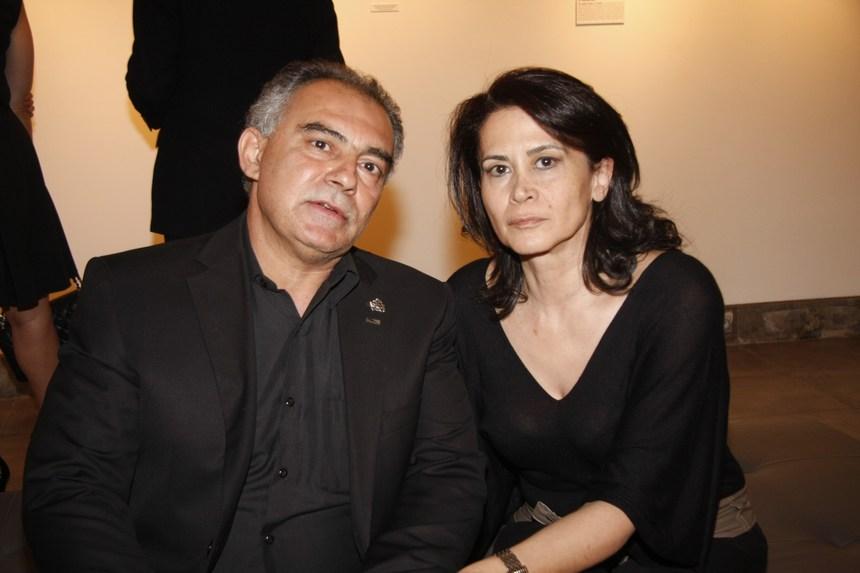 ناديا وفادي الديري