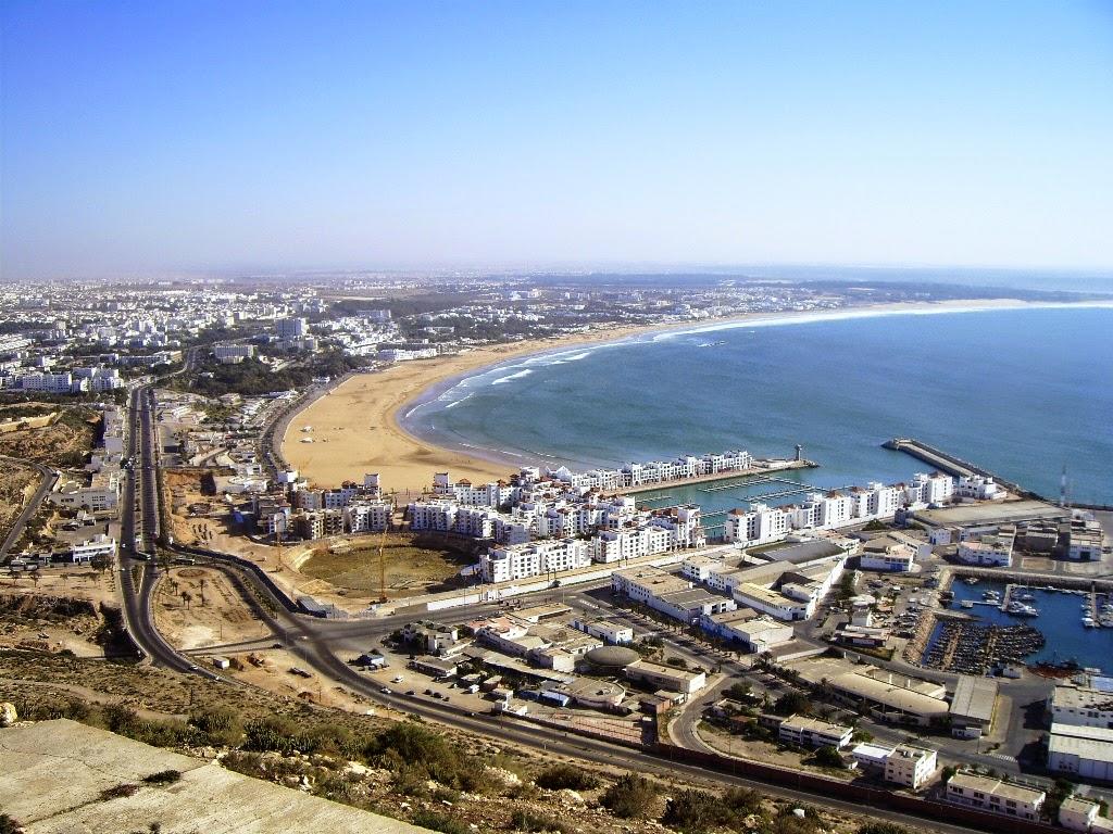 المغرب: الوقت ينفد؟